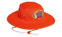 3024  Luminescent Safety Hat