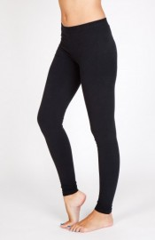 S606LD Ladies Spandex Full Length Legging