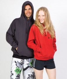 TP22UH Kangaroo Pocket Ladies/Junior