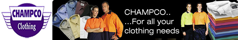 Shirting - Champco Clothing